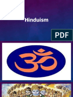 Hinduism Report.pptx