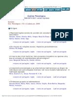 Aná. Psicológica v.18 n.2 Lisboa Jun. 2000