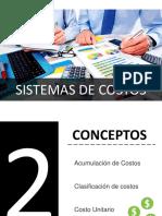 DIAPOSITIVAS COSTOS IV SEMESTRE (1)