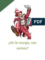 Proyecto murga