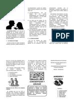 TRIPTICO Agresión y violencia.docx