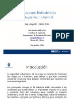 Procesos industriales UBB - Clase 1