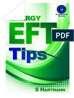Energy EFT Tips by Silvia Hartmann (Www.dragonRising.com)