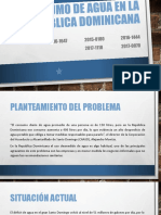Consumo de agua en la republica dominicana.pptx