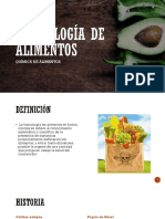 TOXICOLOGÍA DE ALIMENTOS.pptx