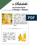 Jugo Saludable.docx