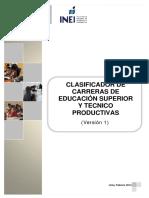 CLASIFICADOR DE CARRERAS.pdf