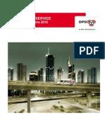 DPD 2010