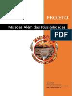 Projeto MAP Resumido (Atualizado Em 06.02.2019)