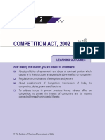 Competition Act 2002