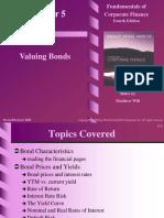 valuing bonds.ppt