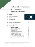 Survey Internet Access