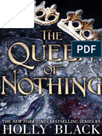 The Queen of Nothing - Holly Black.pdf