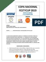 Copa FetysCup