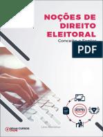 Direito eleitoral-conceito-e-fontes