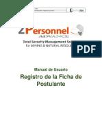 2Personnel - Registro de una Ficha