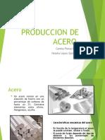 PRODUCCION DE ACERO (1).ppt