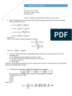 Assignment-11 Solution July 2019