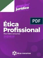 Ética Profissional - Amostra