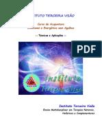 EFT 4 - Técnicas e aplicações
