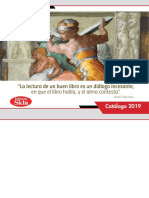 -Catalogo Skla 2019