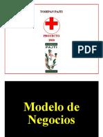 MODELO NEGOCIO 001MICROFRANQUICIAS