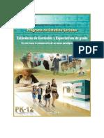 Estándares por Grado Estudios Sociales Puerto Rico