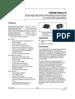 VND5E160AJ.pdf