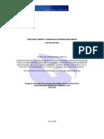 PLIEGO DE CAI-002