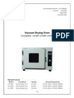 LVO-Vacuum Oven_ENG