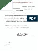 John Davis File