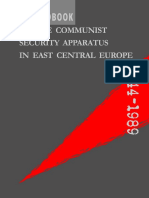 A Handbook of the Communist Security AP