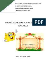 ANTET_Proiectarea_de_scurtă_durată.doc