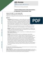 Testosterone Summary