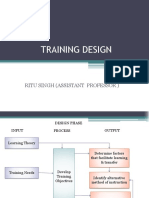 unit 3- Training Design.pptx