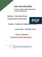 Master-MSP-Gaita Andrei-Nicolae