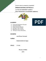CUENCA HIDROGRAFICA DE LA LIBERTAD