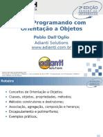 PHP_ Programando com Orientação a Objetos
