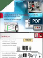 24566 Rede industrial e Tecnologia de controle