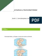 9_3-Sismicidad global y local
