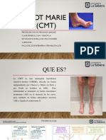 CHARCOT MARIE TOOHT (CMT)
