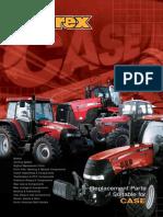 Manual de utilizare Case Ih 956 xl 1 trans