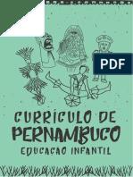 CURRÍCULO DE PERNAMBUCO - EDUCAÇÃO INFANTIL E ENSINO FUNDAMENTAL - ANOS INICIAS E ANOS FINAIS - CADERNO DE EDUCAÇÃO INFANTIL.pdf