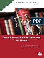 DR Arbitration pamphlet2015