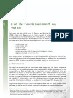 Etat d'Environnement Au Maroc