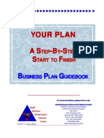 Business Guide Plan