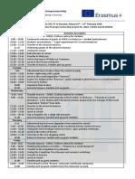 agenda of the 5th ltt in kunowa