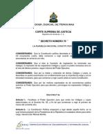 Ley de Organizacion y Atribuciones de los Tribunales (LOAT).pdf