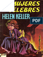 Mujeres Celebres 7 - Helen Keller