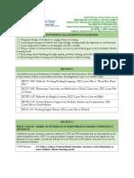 cstp 1 individual induction plan template